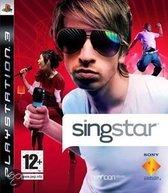 Singstar + 2 Microfoons
