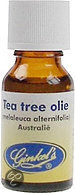 Ginkel's Tea Tree Olie Australië - 15 ml