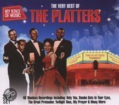 The Very Best Of The Platters
