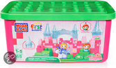 Mega Bloks First Builders Lil' Princess Twinkle Castle