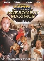 National Lampoon's - The Legend Of Awesomest Maximus