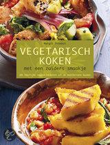 Vegetarisch koken met een zuiders smaakje