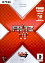 Fritz 10 /PC - Windows