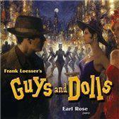 Guys & Dolls - O.S.T.