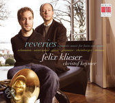 Reveries Romantic Music For Horn And Piano