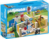 Playmobil Superset Verzorgingstation - 4009