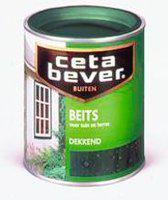 CetaBever Beits Dekkend - 0,75 liter - Hemelsblauw