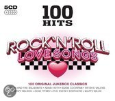 100 Hits Rock N Roll Songs