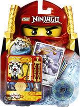 LEGO NINJAGO Wyplash - 2175
