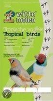 Witte Molen Country Tropischzaad - 1 Kg - Vogelvoer