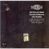 Maw Sonata Notturna Life Studies