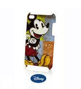 Disney Clip Case voor iPod touch 4, Mickey 1928 (Vintage)