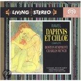 Maurice Ravel: Daphnis et Chloe
