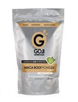 Goji Superfoods Maca poeder (biologisch/raw) - 300 gram  - voedingssupplementen - Superfood