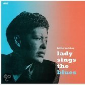 Lady Sings The Blues -Hq-