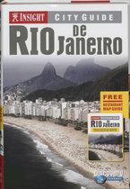 Insight Cityguides / Rio De Janeiro