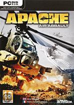 Apache, Air Assault  (DVD-Rom)
