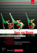 Van Manen: Private Archives