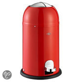Wesco Kickmaster Junior Pedaalemmer - 15 l - Rood