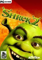 Shrek 2 - Windows