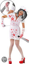 Zombie Nurse - Maat S/M
