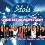 Idols Greatest Moments 2004