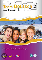 werkboek Team Deutsch 2