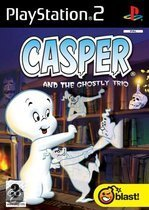 Casper And The Ghostly Trio