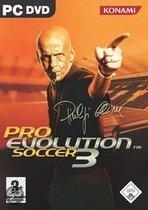 Pro Evolution Soccer 3 - Windows
