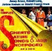 Scherts, Satire, Songs & Ander Snoepgoed