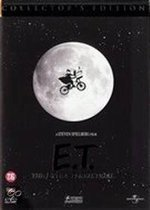 E.T. 20Th Aniversary (3DVD) (Special Edition)