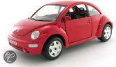 Bburago Vw Beetle