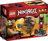 LEGO Ninjago Spinner Ninja Training - 2516