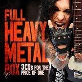 Full Heavy Metal Box