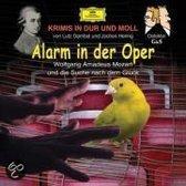 Alarm In Der Oper (Mozart