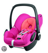 Maxi-Cosi Pebble - Autostoel - Spicy Pink 2013
