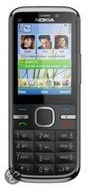 Nokia C5-00 - Zwart