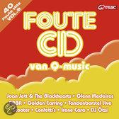 De Foute Cd Van Q-Music Vol. 9