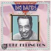 Duke Ellington: The Legendary Big Bands Series