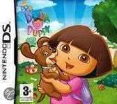 Dora's Puppy