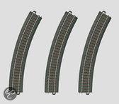 Märklin H0 Gebogen Rails - 20230