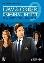 Law & Order: Criminal Intent - Seizoen 9