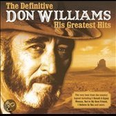 Definitive Don Williams