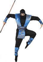 Ninja - Kostuum - Maat 54/56