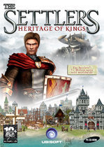 The Settlers - 5 Heritage Of Kings - Gold Edition - Windows