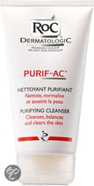 Roc Purifying Cleanser - Reinigingslotion