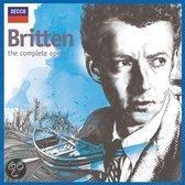 Britten Edition - The Operas