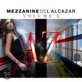 Mezzanine De Lalcazar Volume 5