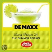 De Maxx Long Player 24 - The Summer Edition