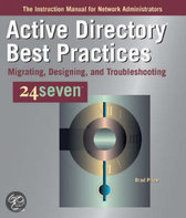 Active Directory Best Practices